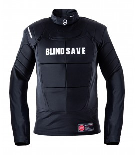 BLINDSAVE PROTECTION VEST RC long sleeve